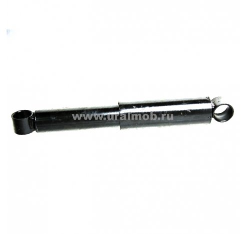 Фото: Амортизатор 265/450 МАЗ-5440 задняя ось с пневмоподсекой (ПААЗ)