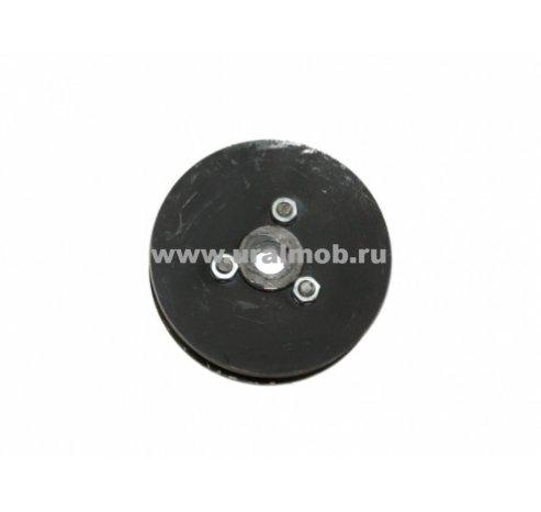 Фото: Шпилька крепл. рычага поворотного кулака (М16х1,5х40), арт. 339242-П