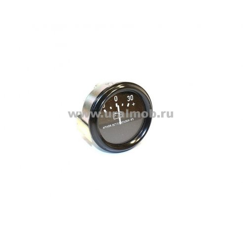 Фото: Гайка задней стремянки М22*1,5*25 (ЗАО РААЗ), арт. 303243-П29
