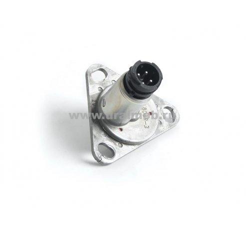 Фото: Головка соединительная ПАЛМ с клапаном красная М22 (ПААЗ)