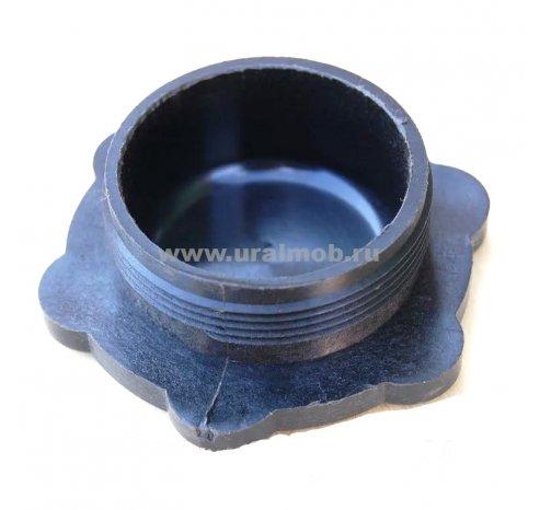 Фото: Пробка горловины маслозаливной МАЗ