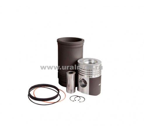 Фото: Радиатор охлаждения УРАЛ (CuproBraze) (ШААЗ)