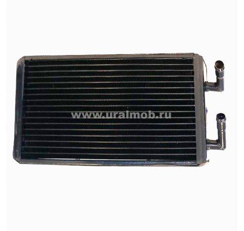 Фото: Радиатор отопителя МАЗ 2-х рядный (ШААЗ)