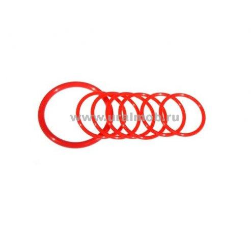 Фото: Кольцо уплотнительное ФЦОМ КАМАЗ