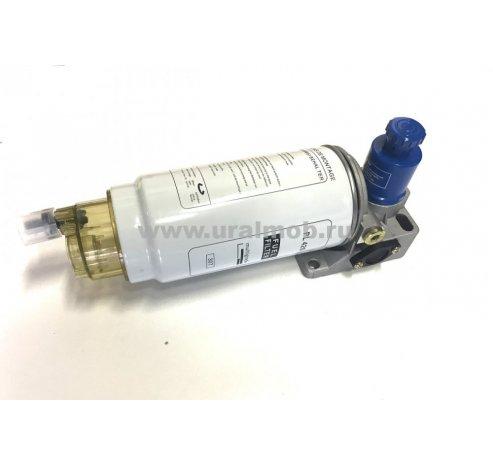 Фото: Фильтр грубой очистки топлива PL 420 с дополнит. насосом