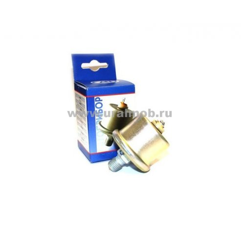 Фото: Датчик давления масла (Автоприбор), арт. ММ 355 (М)