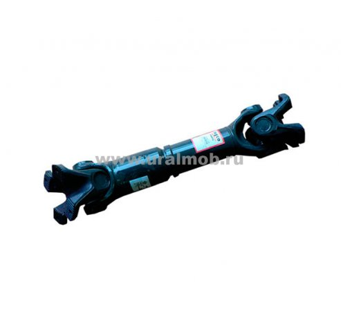 Фото: Вал карданный (средний КПП-СМ L=1450-1560mm Trakker)