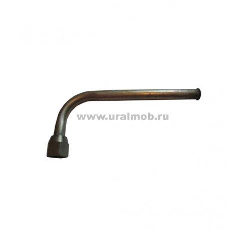 Фото: Труба низкого давления ГУР КАМАЗ (ОАО КАМАЗ)