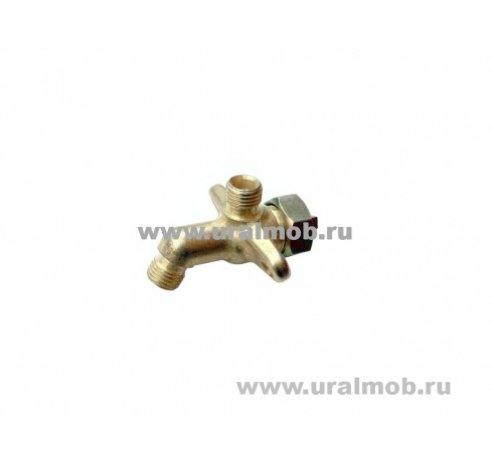 Фото: Кран разобщительный (РААЗ), арт. 100-3520010