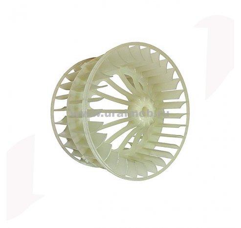 Фото: Ротор вентилятора правый н.о. МАЗ