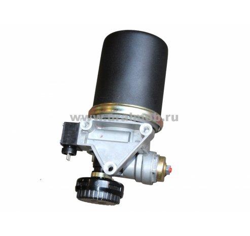Фото: Осушитель воздуха с РДВ (БелОМО) (под глушитель шума) 8043.35.12.010-21, арт. 8043-3512010-21