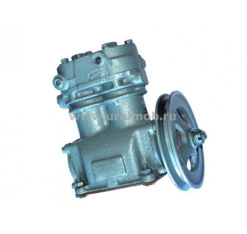 Фото: Коробка передач (дв. ЯМЗ-236, 238) (2-х диск.сцепл) (Кап.ремонт), арт. 236У-1700003A