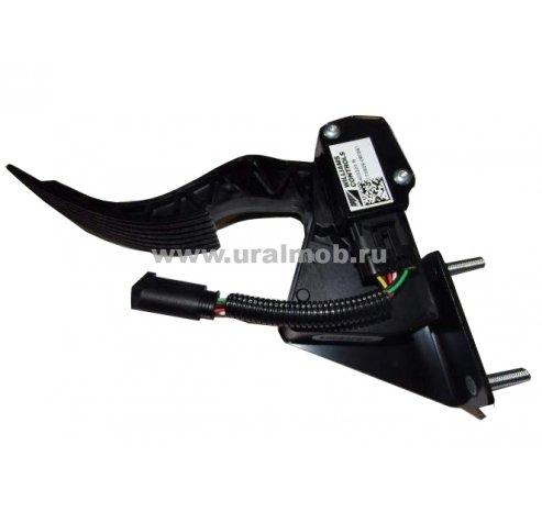 Фото: Педаль газа электронная подвесная КАМАЗ ЕВРО-3, 4 (Williams Controls)