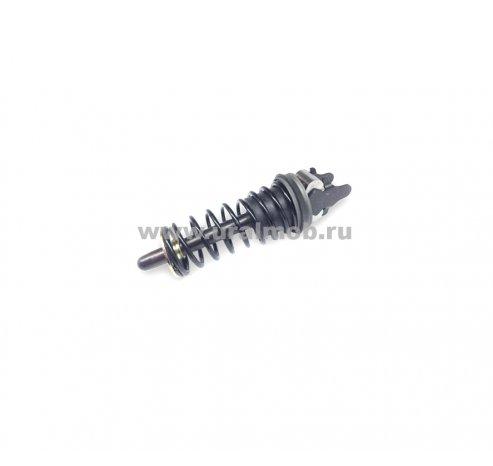 Фото: Ремкомплект тормозов Duplex (клин 2шт) ТРАККЕР  42536194 (BERGKRAFT)