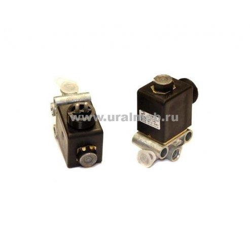 Фото: Клапан электромагнитный (НПО РОДИНА), арт. КЭМ 10-04