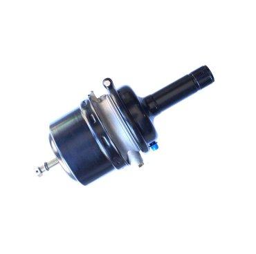 Фото: Камера тормозная  правого колеса (средний и задний мост) (пневмотормоза) (ан. WABCO) 4254600080