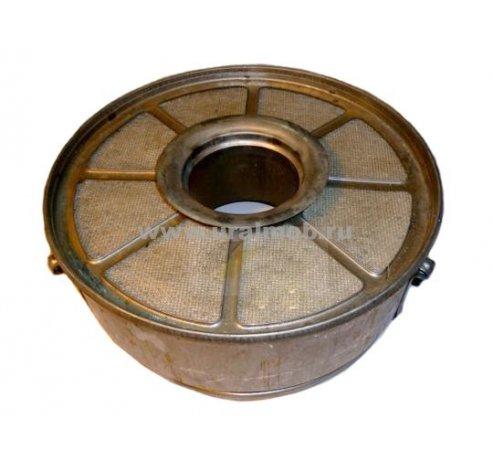 Фото: 236-1109080 Эл. фильт. очистки воздуха КРАЗ, МАЗ (металл.)