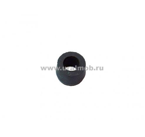 Фото: 5557-2905410 АМТ Втулка амортизатора (500А-2905410, 5323-2905410, 53212-2905486) (одинарная) (АМТ)