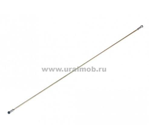 Фото: 4320Х-5205460А Тяга стеклоочистителя правая с наконечниками (длинная) (L=820)