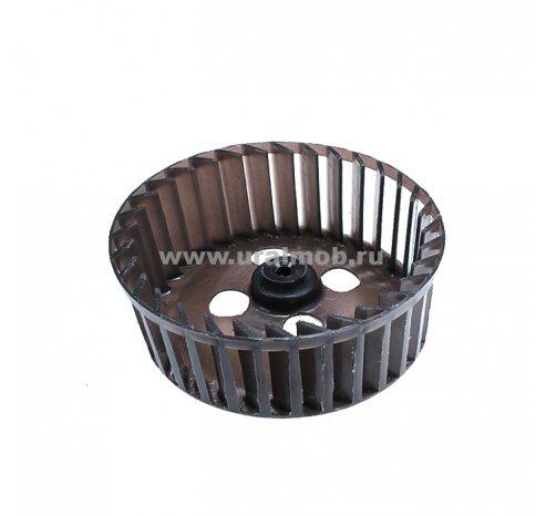Фото: 64229-8102014 Ротор вентилятора МАЗ (ОАО ОЗАА)