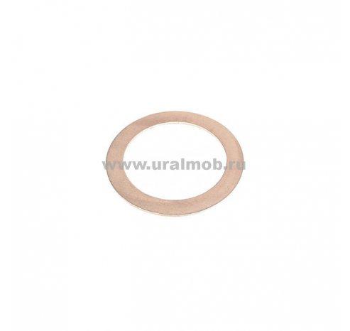 Фото: 238М-1721382-011 Кольцо торцевое солнечной шестерни (ОАО ТМЗ) КПП-238ВМ, 2381