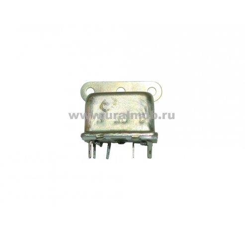 Фото: РС 530 метал Реле стартера (5320-3708800) _