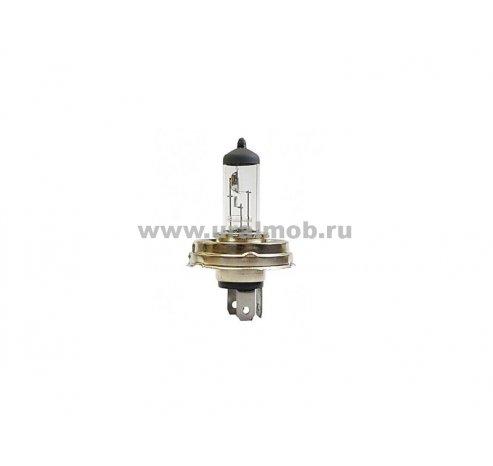 Фото: АКГ 24-75-70 Н-4 Лампа фарная галогеновая