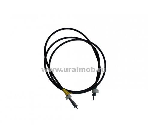 Фото: ГВ 300-06 Вал гибкий привода спидометра (2900 мм) (133-3819020)