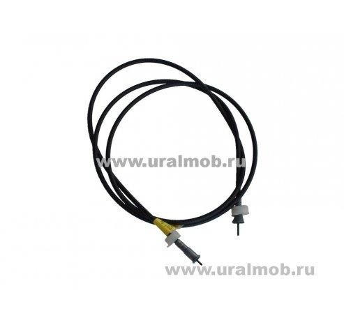 Фото: ГВ 300-05 Вал гибкий привода спидометра (2350 мм) (5301-3802040)