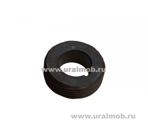 Фото: 4320-3802033 Шестерня ведущая привода спидометра (5 зуб., d=69,85 мм) (АЗ УРАЛ)