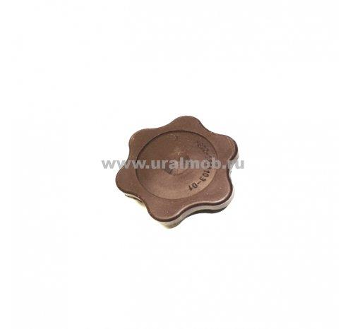 Фото: 5320-1311103 Пробка заливной масляной горловины КАМАЗ (крышка)