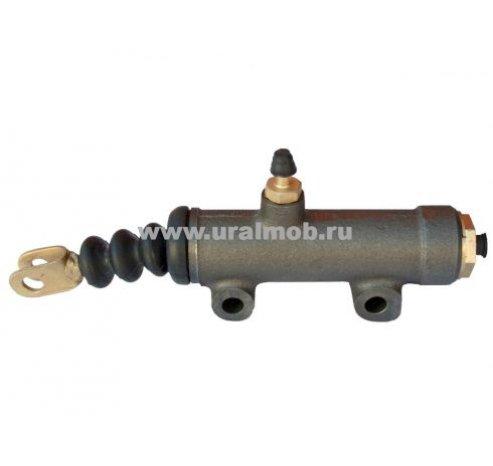 Фото: 6361-1602510-К Цилиндр гидравлический (гидроусилитель сцепления нов. образца) (Китай)