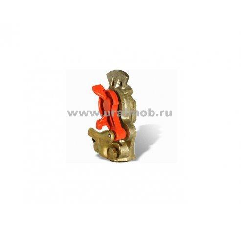Фото: 100-3521111 Головка соединительная желтая М22 тип ПАЛМ (ПААЗ)