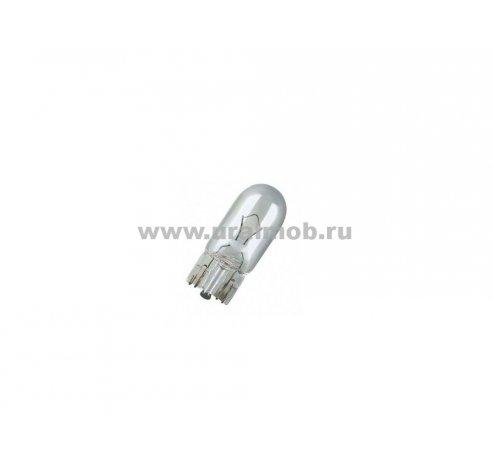 Фото: А 24-5 б/ц Лампа поворотов без цоколя (уп. 100 шт.)