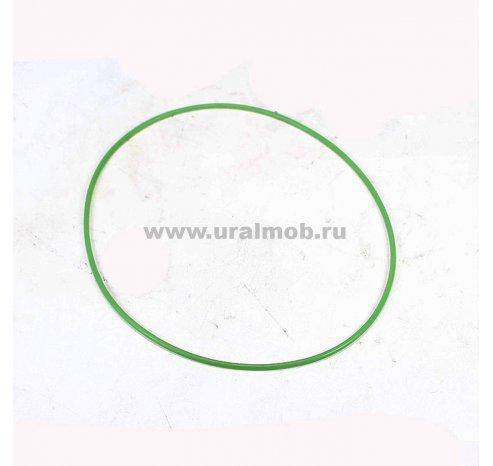 Фото: 2531116594 Кольцо уплотнительное гильзы (150-155-25-2-5) 25.3111 6594 фтор