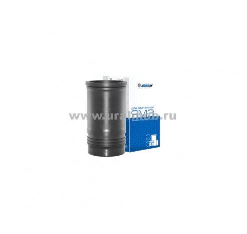 Фото: 236-1002021-А5 Гильза цилиндра ЯМЗ-236, 238 с упл. кольцами (Кострома)