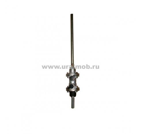 Фото: 5335-1602741 Клапан МАЗ сцепления без шлангов (ОАО БААЗ)