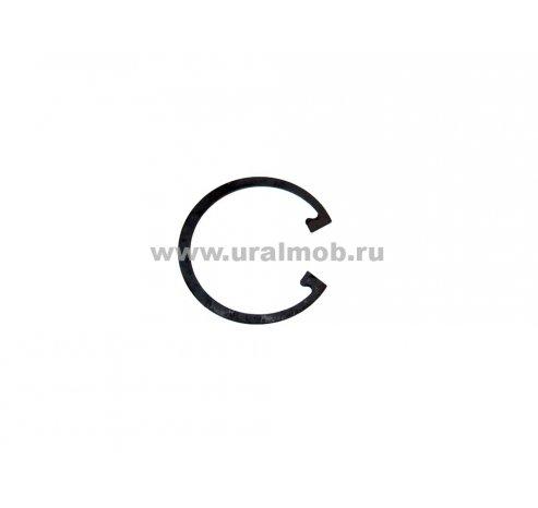 Фото: 375-3003122 Кольцо стопорное рулевого наконечника (АЗ УРАЛ)