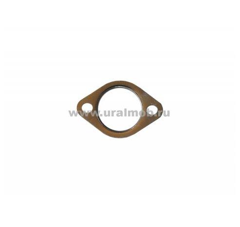 Фото: 740-1008050 Прокладка выпускного коллектора КАМАЗ металл
