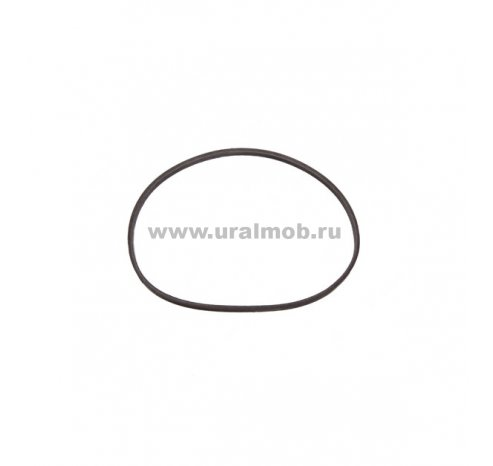 Фото: 740-1012083-10 Кольцо колпака масляного фильтра КАМАЗ (VITOCOM) 20011 (фторкаучук)