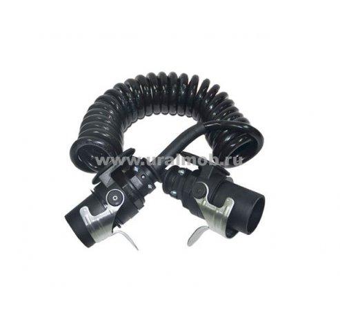 Фото: TP4460087100 Кабель ABS 15 полюсной L=4500mm /15+15/24V (ан. 5992-257512-03) (TrailerParts)