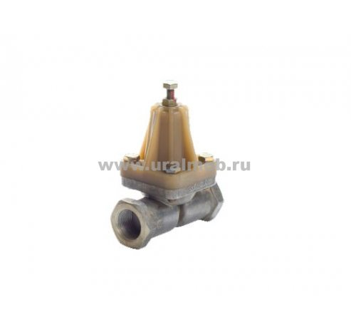 Фото: 12-3515010-01 Клапан защитный одинарнный (ПААЗ) с ограниченым обратным потоком