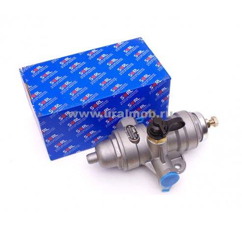 Фото: Регулятоp давления воздуха (ан 100-3512010) SORL