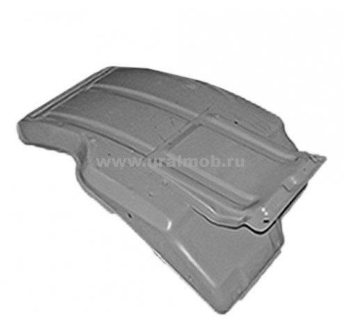 Фото: 5320-8403021 Панель задней части крыла КАМАЗ левая металл (ОАО КАМАЗ)