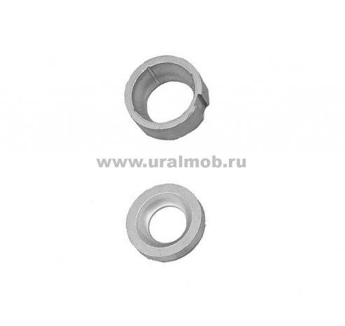 Фото: 5320-3414066/67 К-т вкладышей рулевого наконечника КАМАЗ (стальные) _