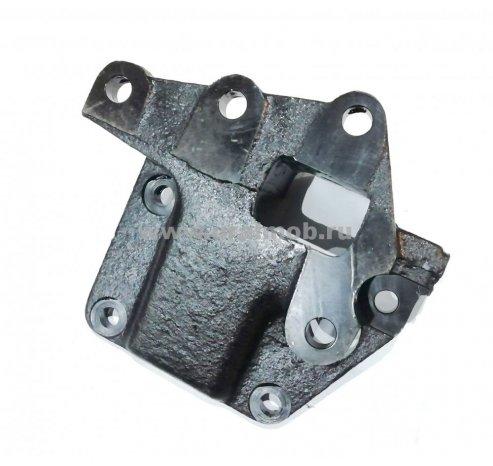 Фото: 4320М5-3403016-10 Кронштейн крепления рулевого механизма (АЗ УРАЛ) Капотник