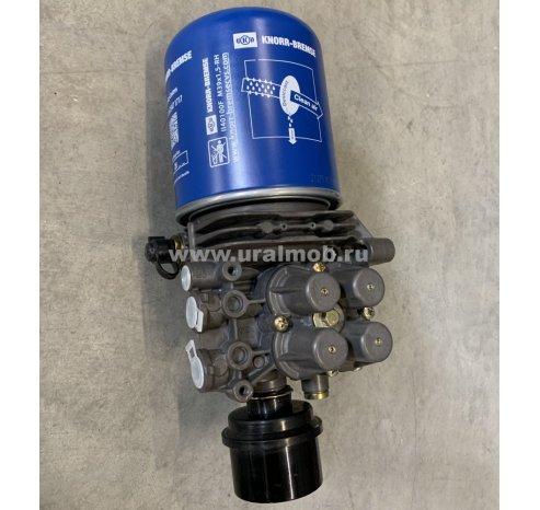 Фото: ZB4403 Модуль подготовки воздуха с маслоуловителем (Knorr-Bremse) K005280