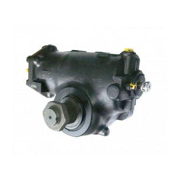 Фото: HD098C55472 Механизм рулевого управления УРАЛ Hema (УРАЛ-NEXT, капотники и 73945) (в замен RBL 717-439)